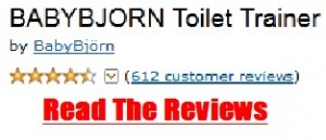 BabyBjorn Potty Trainer Reviews
