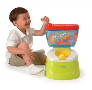 The Best Potty Chairs For Boys